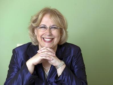 Dr. Ingeborg Rauchberger