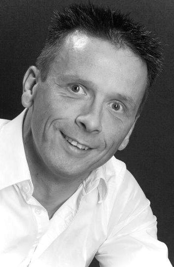 Michael Ostendorf